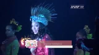 Konser Dongeng 2 Naura Surabaya - Lukisan Indonesia