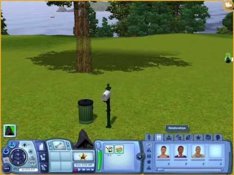 The Sims 3 - How To Use Cheats