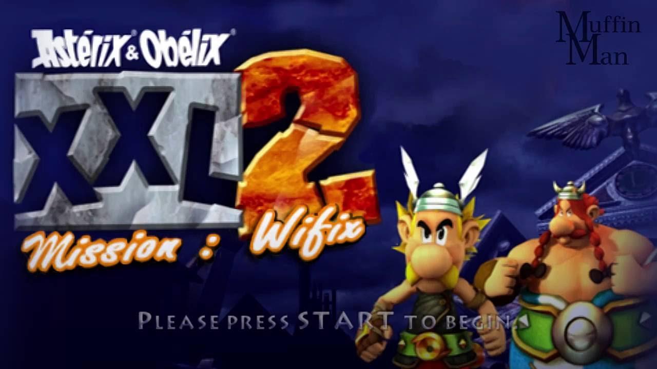 Asterix & Obelix XXL 2 Free Download - Free Repacks Games
