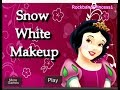 Snow White Makeup - Fun Baby and Kids Cartoon Games