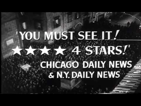 La Strada 1954 trailer