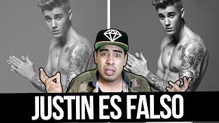 Justin Bieber es falso | Guats ap
