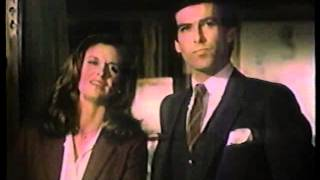 Remington Steele 1983 NBC Promo