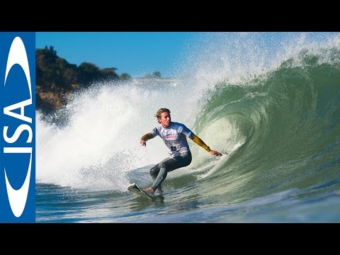 2017 ISA World Surfing Games, May 20-28