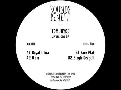 Tom Joyce - Royal Cobra - [SND001]