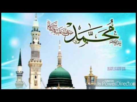 Madeena Hi Taqdeer hain.by Asad Iqbal new 2017 naat