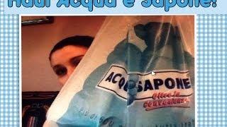 Haul Acqua e Sapone+Omaggio!