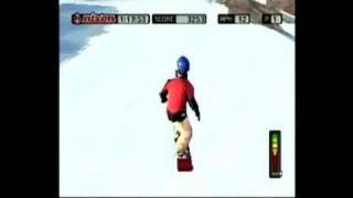 Cool Boarders 2001 PlayStation Gameplay_2000_09_26_2