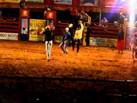 Aurelio Goiano a11 Festa do peão 2011! Planaltina- GO