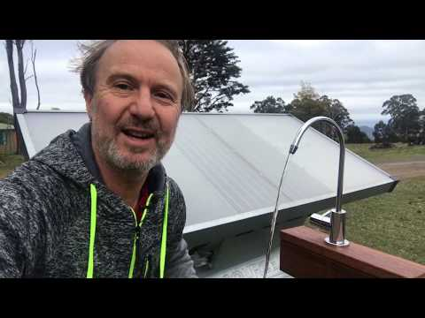 Zero Mass Water hydro panels