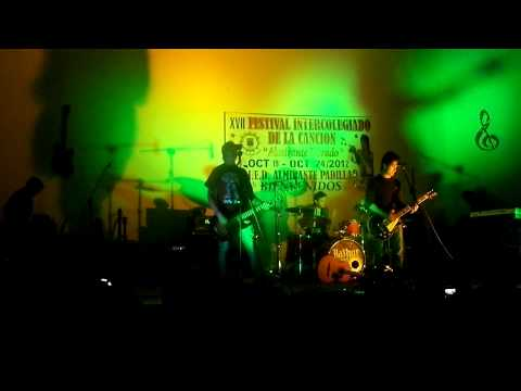 NewVille - Cover (En Vivo Festival Intercolegiado)