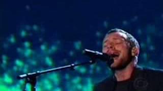 Coldplay - Politik  Live