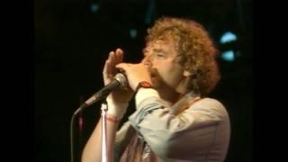 """Karbad Baby"" - Shu•bi•dua, live Charlottenlund Fort 1990"