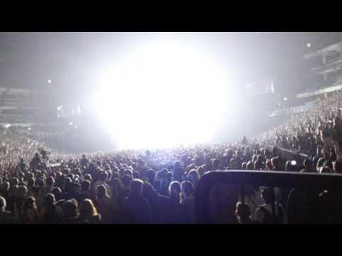 Imagine Dragons - Shots, Live @ Prague, O2...
