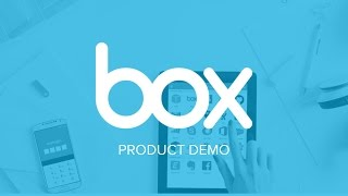 OneLogin for Box - User and Group Provisioning