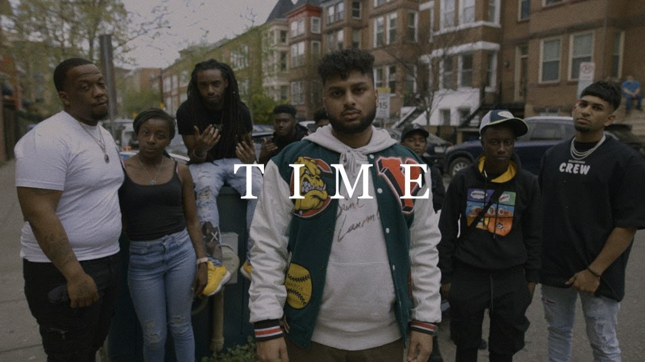 Download VISH - Time (Official Music Video)