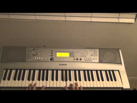 How to play Call Me Maybe Carly Rae Jepsen Piano Tutorial