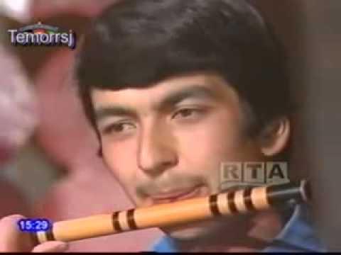 A.Ahad Sahar - Bahar Keldi Acildi - Afghan Uzbek Song