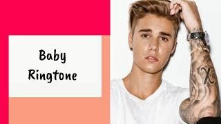 Baby Ringtone | Best Ringtone of Justin Bieber 2019