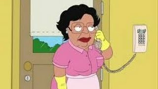 prank call with consuaela part 1 must watch from family guy