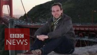Germanwings flight 4U9525 co-pilot Andreas Lubitz - BBC News