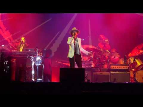 Beck - Dreams - Music Midtown Atlanta