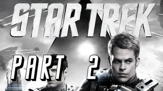 Star Trek: The Video Game (2013) - Part 2