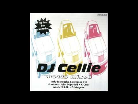 DJ Cellie - Mazzo Mixup [1998]