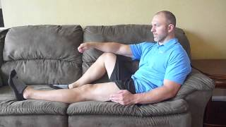 Dahr Total Hip Swelling Managing Swelling And Resting Exercises