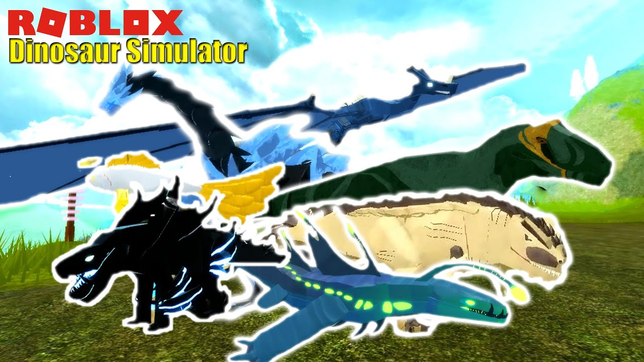 Itsfunneh Games Not Roblox Roblox Dinosaur Simulator Roblox Dinosaur Simulator End Of March 2020 Update Youtube