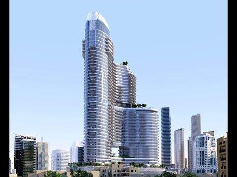 Imperial Avenue, Dubai by Shapoorji Pallonji