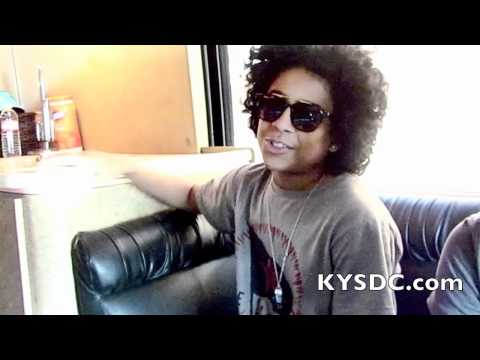 Mindless Behavior Talks About Dating And Life On The Road
