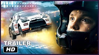 Born2Drive NEW OFFICIAL TRAILER 🏎💨 (2019 RACING & ACTION)