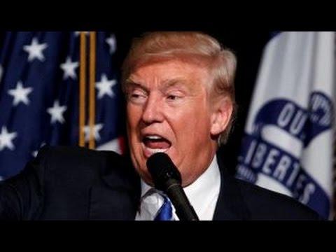 Boris Epshteyn: Donald Trump has to stay on message
