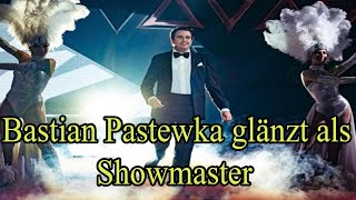 Comedian Bastian Pastewka glän…