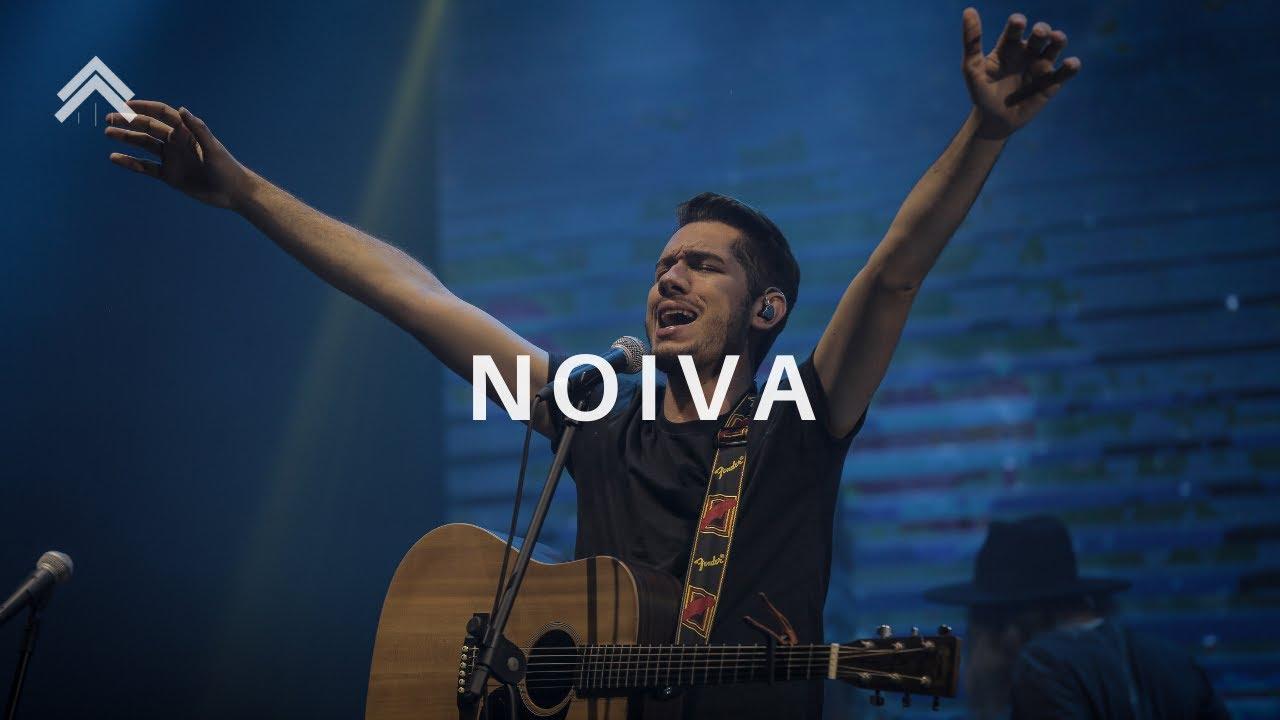 Noiva + Espontâneo | Ricardinho | Casa Worship | Momentos