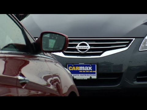 business matters top 5 selling cars at carmax youtube. Black Bedroom Furniture Sets. Home Design Ideas