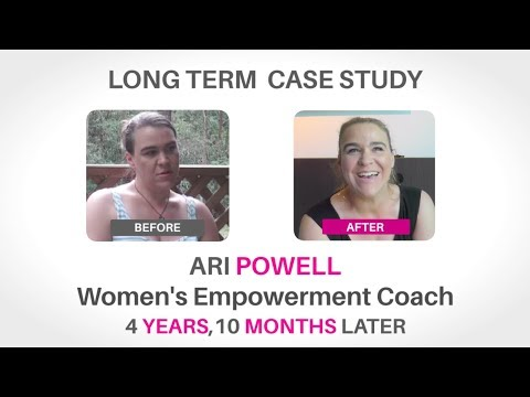 Long Term Case Study: Ari Powell, 4 Years and 10 Months Later