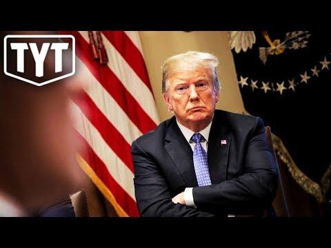 Trump Tries To Bury DEVASTATING Poverty Report (Fails)