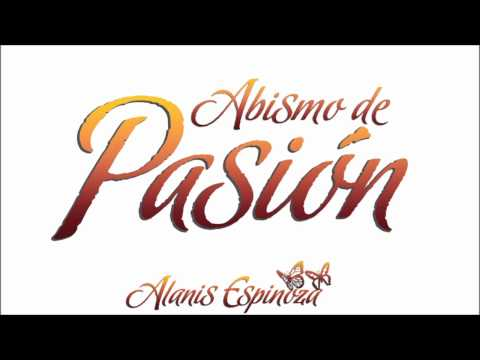 Abismo de Pasión - Solo Un Suspiro - Canción Principal [HQ]