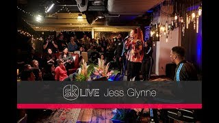 Jess Glynne - Take Me Home [Songkick Live]