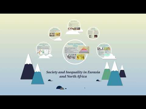 Social Inequalities in the Classical Age
