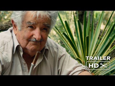 PEPE MUJICA - UNA VITA SUPREMA | Trailer Italiano Ufficiale HD