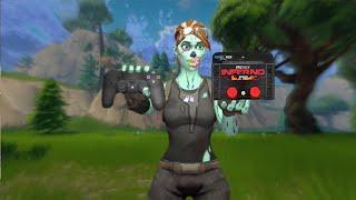 Kontrol Freek Examen sur PS4! Thumbsticks et Grip (fr) Gameplay Fortnite Inclus