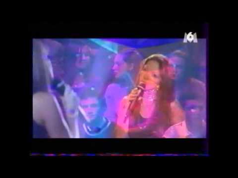 Helene Segara - Tu vas me quitter (2001)