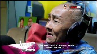 Download Video JARANG DIJENGUK, MAKAM LAILA SARI AMBLAS TAK TERAWAT - Insert 21 Maret 2018 MP3 3GP MP4