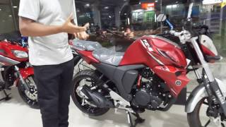 yamaha fz version 2 0 2017 bs4 changes what s new