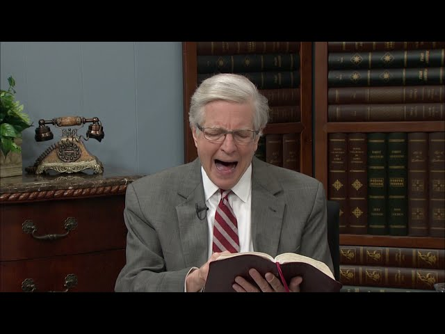 Pastor Benny Presents 179 (5/23/21)