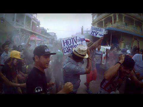 Bun Phum- sangkranta poipet 2560 (2016)