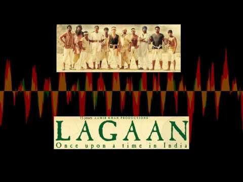 15 years of Lagaan - A.R. Rahman - Background score